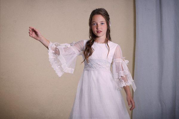 comunión hortensia maeso 70