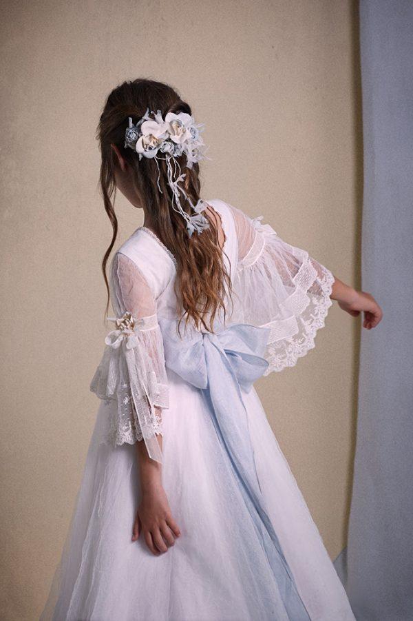 comunión hortensia maeso 74