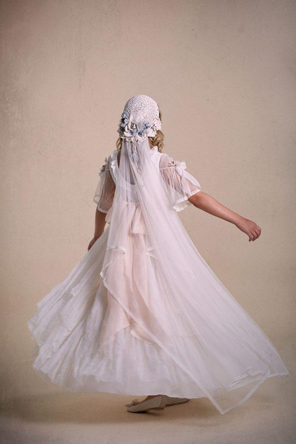 comunión hortensia maeso 98